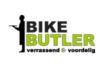 Bike Butler Logo