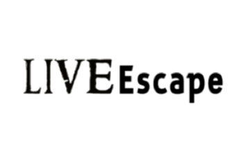Live Escape Logo