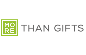 More Than Gifts logo - More than Gifts is een referentie van Odoo Experts.