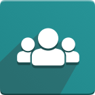 Odoo HRM Icon