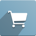 Odoo E-commerce icon